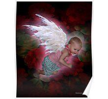 Cupid 3D Poster