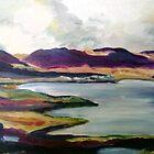 Deep in Morwen, Scotland by Joe Sweeney