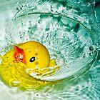 Splishy Splashy by -raggle-