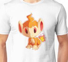 Sinnoh Project - Chimchar Unisex T-Shirt