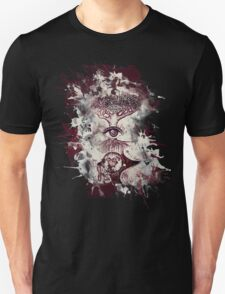 Eye of the Universe ~ Existence  T-Shirt