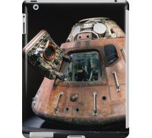 Apollo 14 Capsule iPad Case/Skin