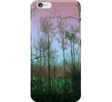 Salmon Sky ! iPhone Case/Skin