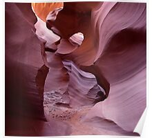 Lower Antelope Canyon - Revealed Poster