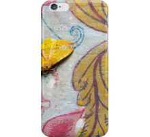 Samadhi Moth iPhone Case/Skin