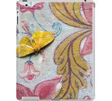 Samadhi Moth iPad Case/Skin