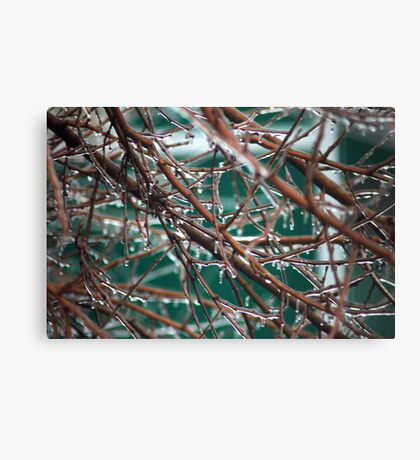 Manageable  Difference Canvas Print