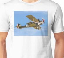 TVAL R.E.8 Reproduction A3930 Unisex T-Shirt