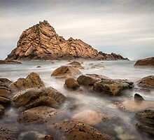 Sugarloaf Rock by Mieke Boynton