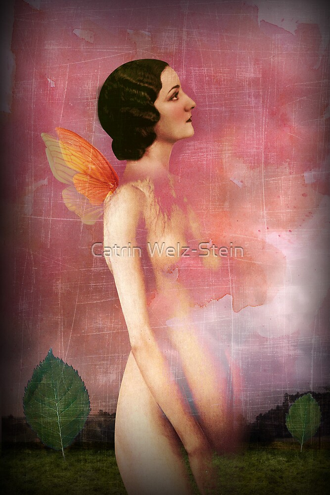 REMEMBER II by Catrin Welz-Stein