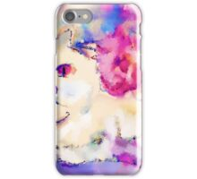 THE CAT THAT SHOCKED(C1992) iPhone Case/Skin