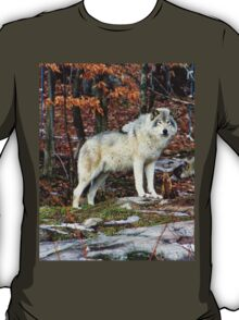 Wildlife Serenity. T-Shirt