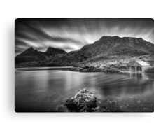 Dove Lake Dawn Metal Print