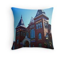 Smithsonian - Orton Series Throw Pillow