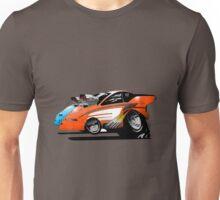 Funny Car Drags T-Shirt