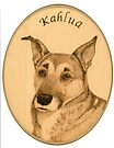 Kahlua by Heather Ward