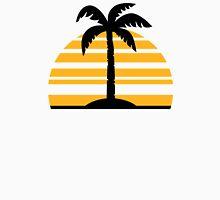 Palm sun island Unisex T-Shirt