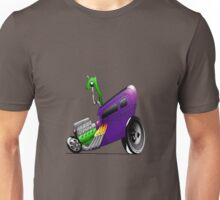 Monster Rod T-Shirt