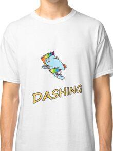 Nigel Dashberry - Dashing Classic T-Shirt