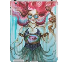 An Existence Aquatic iPad Case/Skin
