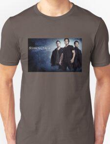 supernatural time T-Shirt