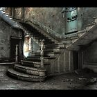 In Ruins... by compoundeye