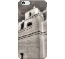 The Mission Old Town Scottsdale iPhone Case/Skin