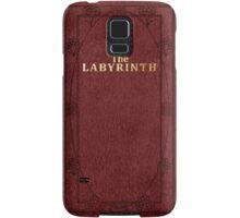 Little Red Book - Samsung Galaxy Case Samsung Galaxy Case/Skin