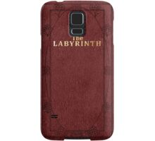 Little Red Book - Samsung Galaxy Case Samsung Galaxy Case/Skin