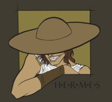 Hermes by Maureen Babb