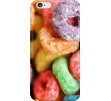 Cereals iPhone Case/Skin