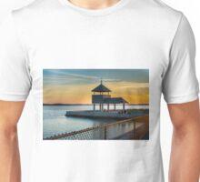 Dorchester Bay, Boston MA Unisex T-Shirt