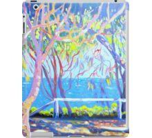 Burleigh Beach #2 iPad Case/Skin