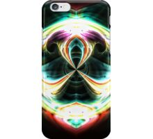 The Thing Under My Bed iPhone Case/Skin