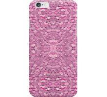 Pink Mermaid iPhone Case/Skin