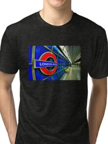 London Bridge Tri-blend T-Shirt