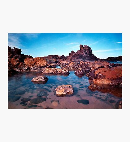 Forster Beaches NSW Australia  Photographic Print