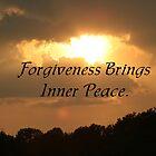 Forgiveness by CardLady