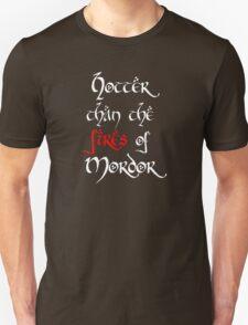 Hotter than Modor v2 Unisex T-Shirt