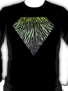 Zebra Diamond T-Shirt