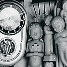 Fatima Religious Souvenirs by bouche