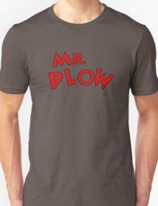 Mr. Plow T-Shirt
