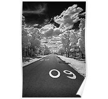 Safe Roads 09 Poster