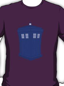 The Blue Box T-Shirt