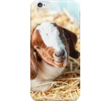 Being New iPhone Case/Skin