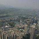 Shenzhen, China by Daniel Doyle