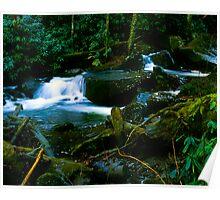 Rivers Edge Poster