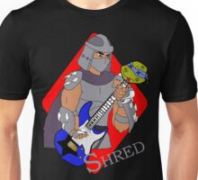 Shredder Unisex T-Shirt