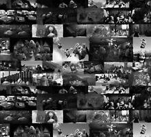 Pixar Compilation by badmichel