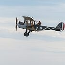 Royal Aircraft Factory RE.8 A4267 by Mark Prior